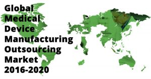 global medical device manufacturing outsourcing market 2016 to 2020