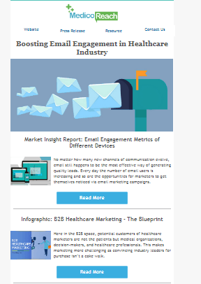 8 Email Marketing Strategies for Hospitals - MedicoReach